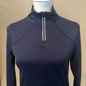 Everlast Athletic Front Zip Top
